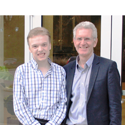 Learning from each other: A MentorAbility experience with CLBC's CEO