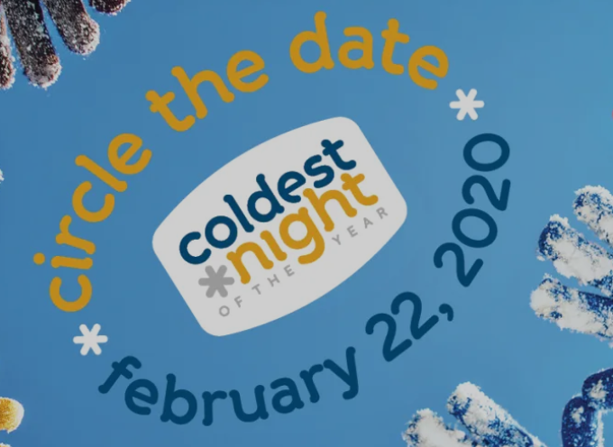 Coldest Night of the Year 2020