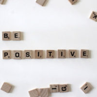 STAYING POSITIVE IN UNCERTAIN TIMES