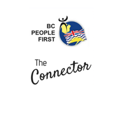 BC People First The Connector Newsletter August 27,2020
