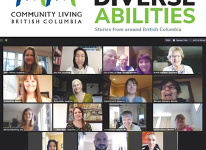 "Welcome to the Summer 2020 Edition of CLBC's ""Celebrate Diverse ABILITIES"" magazine."