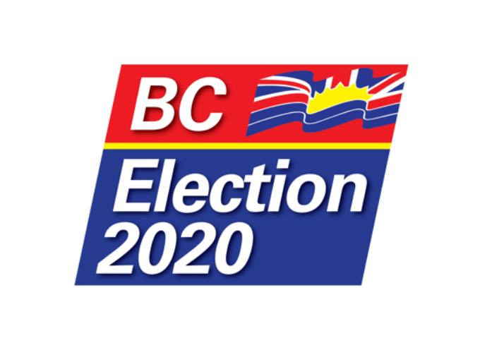 BC Provincial Election 2020