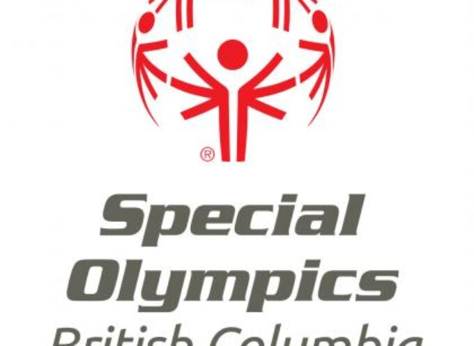 Special Olympics BC September Newsletter Update