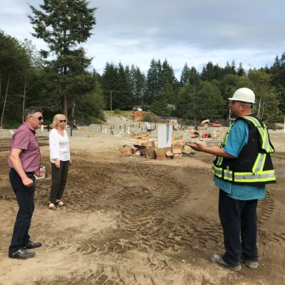 New affordable rental homes coming to Powell River