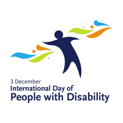 International Day of Persons with Disabilities Dec 3rd,2020