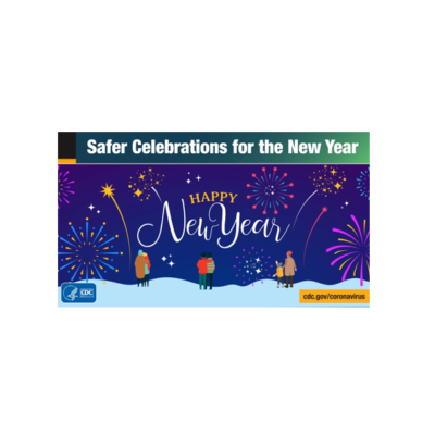 Everyone Can Make New Year's Eve Celebrations Safer