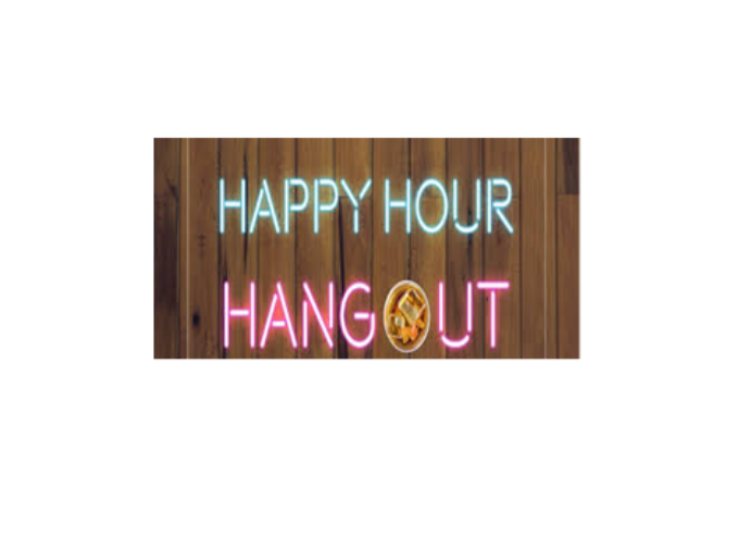 Happy Hour Hang-out