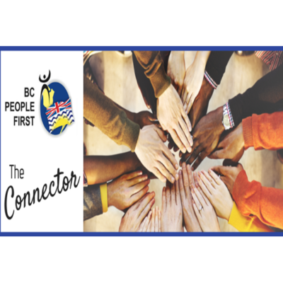 BC People First January Newsletter,2021