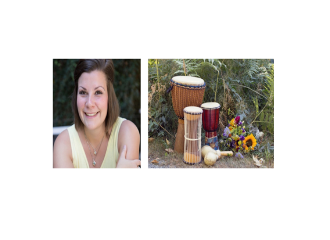 Musical Explorations with Accredited Music Therapist, Emily Brown