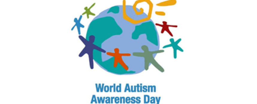 World Autism Awareness Day is April 2, 2021.