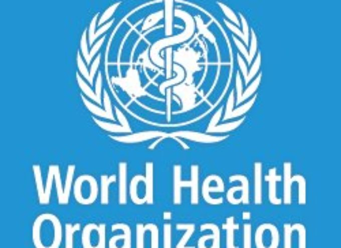 WHO global disability action plan 2014–2021: better health for all people with disability