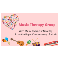 Music Therapy with Noa