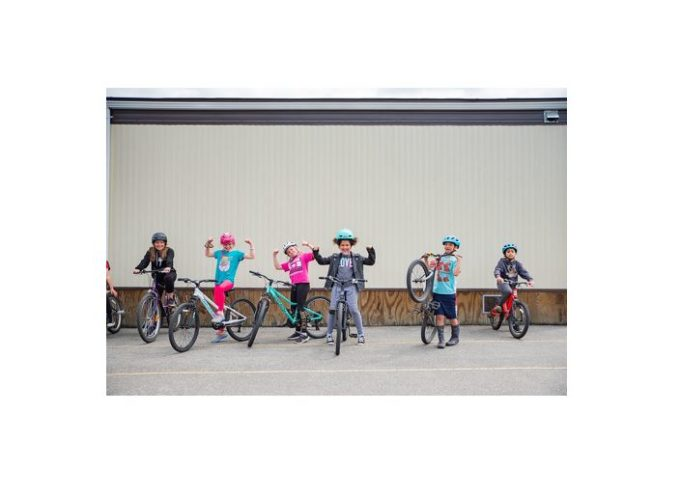 Cycling classes coming to Victoria, South Coast schools