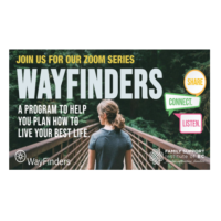 Wayfinders Series: Tools to Help You Find Your Direction